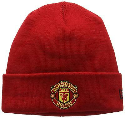 4c61acea9b9 Official Club Adult Crested Football Team Knitted Wooly Cuffed Bronx Beanie  Hat.