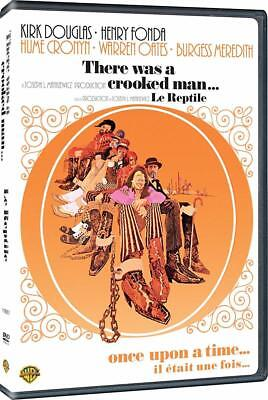 There Was a Crooked Man (Bilingual) [DVD] New and Sealed!