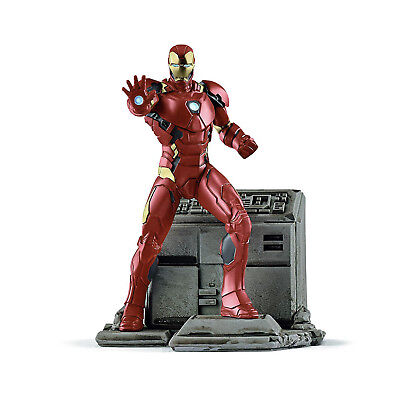 Schleich Marvel Iron Man Figure NEW Collectible Toys