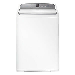 Brand New WA1068G1 Fisher & Paykel - 10kg Top Load Washing Machine, 1100rpm, Whi