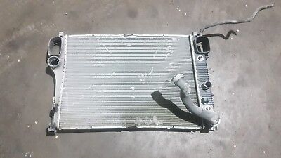 Mercedes S Class W221 Water Radiator Coolant A2215003103