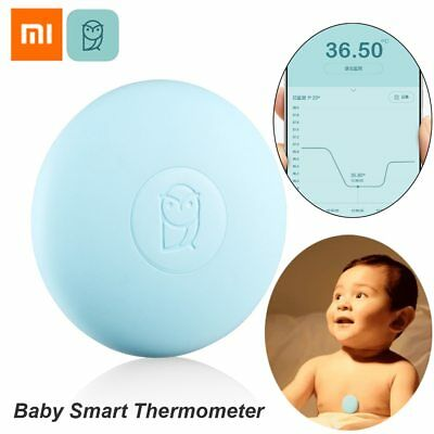 Xiaomi Miaomiaoce Baby Smart Digital Thermometer Clinical Accrate Measurement