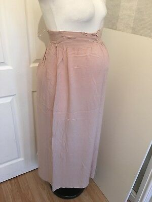 (18) New Look Maternity Skirt Size 8