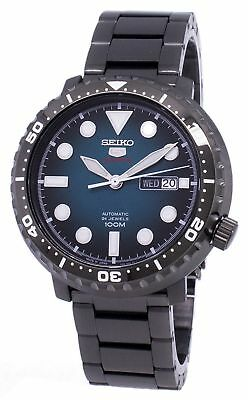 b437011c069 Seiko 5 Sports Automatic Japan Made SRPC65 SRPC65J1 SRPC65J Mens Watch