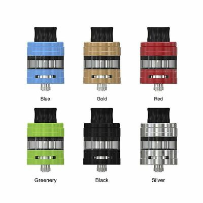 Genuine Eleaf ELLO S 2ml / 4ml tank, Air Pipe and 4ml glass are included