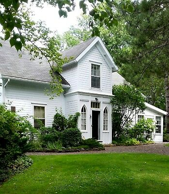 Historic Home on 3.65 Acres in Tatamagouche, Nova Scotia, Canada REDUCED