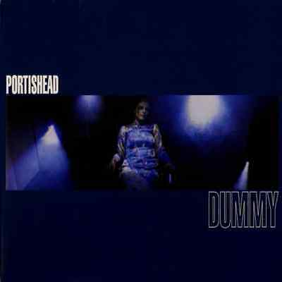 Portishead ‎Dummy Vinyl LP NEW SEALED