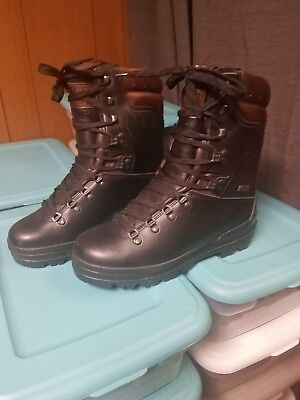 2878064ef07 TIMBERLAND WORLD HIKER boot 40 Below 40th Anniversary Size 8.5 Rare Vintage