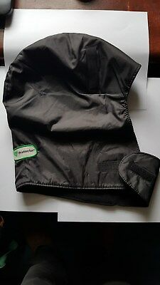 Scott Protector 3m thinsulate 40gram  Winter hood Safety Helmet   Liner  Black
