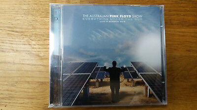 The Australian Pink Floyd Show-Everything Under The Sun-Live In Germany-NEU&OVP