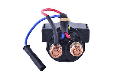 Starter Relay Solenoid For Yamaha V Star 250 2008 2009 2010 2011