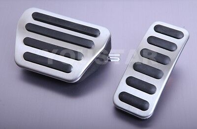 Range Land Rover Sport Vogue Discovery Premium Stainless Steel Auto Pedals Uk