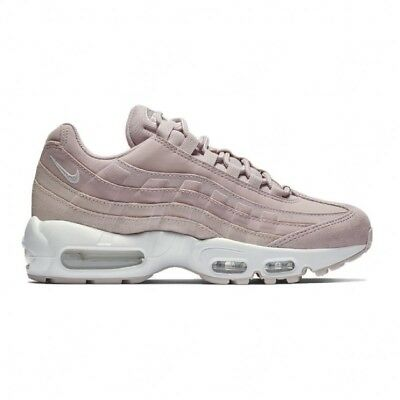 Nike Air Max 95 Premium Barely Rose 807443503, Trainers