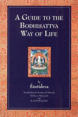 A Guide to the Bodhisattva Way of Life (1997, Paperback)