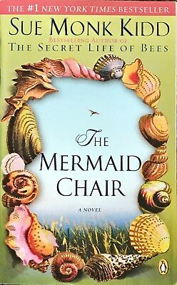 The Mermaid Chair by Sue Monk Kidd (2006, Paperback)