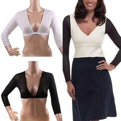 Amazing Arm-Slimming And Concealing Arm Wrap From Flab To Fab Women