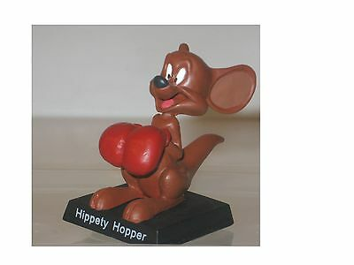 H FIGURE NUOVA IN SCATOLO HIPPETY HOPPER LOONEY TUNES COLLECTION 5,5 CM