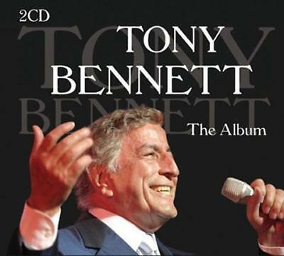 Tony Bennett - The Album      2CD NEU OVP