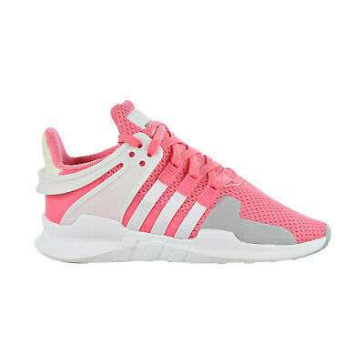 new product 7db88 117dc Adidas Eqt Support Adv Big Kids  Shoes Chalk Pink Footwear White White  AC8421