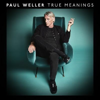 Paul Weller - True Meanings    CD NEU OVP