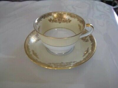 Noritake China Mayfield Vintage 3 Cups And Saucers-