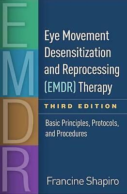 Eye Movement Desensitization and Reprocessing Therapy Basic.. 3th (EB00K)
