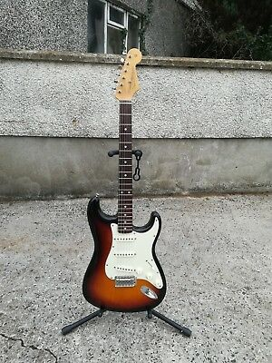 Fender Classic Series 60's Stratocaster