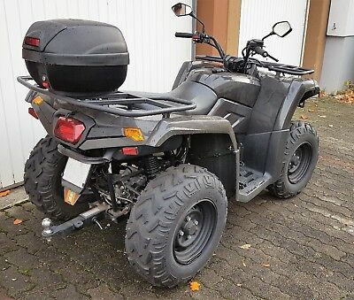 Quad ATV CF Moto Cforce 4500 EFI 4X4