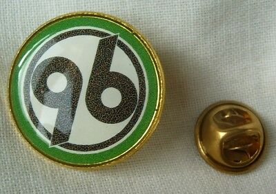 pin button badge Football Fußball-Club FC Hannover 96 Germany