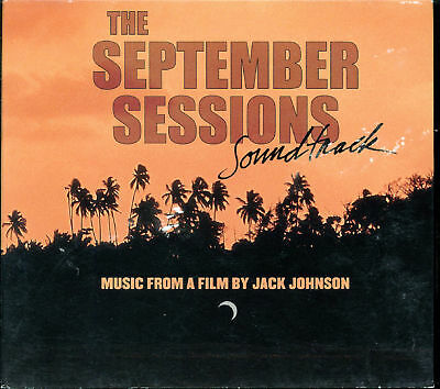 The September Sessions by Various Artists (CD, Digipak, 2002, Moonshine)