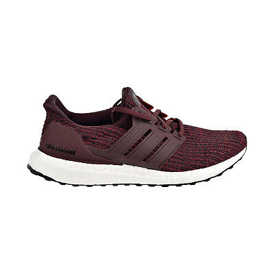 0ac5940064e Adidas Ultraboost Men s Running Shoes Night Red Night Red Noble Maroon  CM8115