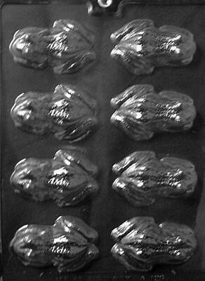 Frog Harry Potter Chocolate Mold A126