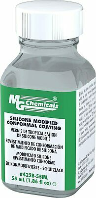 MG CHEMICALS SILICONE Conformal Coating Circuit Boards Protection