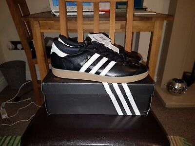 new products a5a67 a6bb3 Men s Adidas Ashington, Bobby Charlton Editions Size UK 11, BNWT, Deadstock.