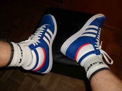 the best attitude 22e91 7c2f9 Adidas Top Ten High  Hi Used - Sneakers taille 44 Occasion - US 10
