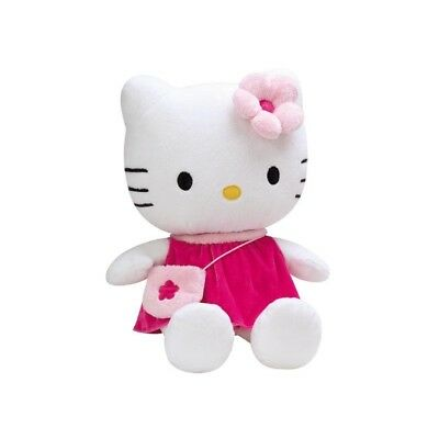 Jemini – 21878 Plush – Hello Kitty – +/-40 cm