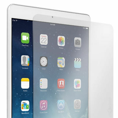 NEW REAL TEMPERED GLASS FILM LCD SCREEN PROTECTOR FOR APPLE IPAD MINI 1/2/3 uk