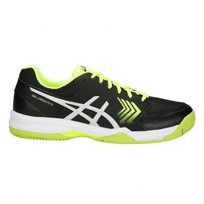 ASICS GEL DEDICATE 5 Clay Chaussures Tennis Homme E708Y 001