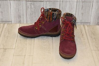aa2f9f76cde PROPET DAYNA - Women's 6 Inch Comfort Boot with Speed Lacing - All ...