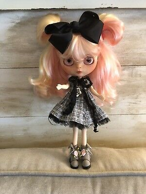 blythe custom ooak FA by Azy World - Comes With Everything In Pictures