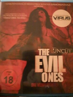 The Evil Ones -  2018/2019? (Blu-ray)Hammer Film