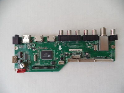 RCA 3393B143 416RE01M3393LNA35-B2  MAIN BOARD LED42C45RQ 4536