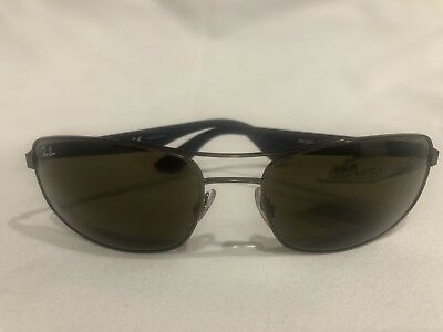 d95bcf6280 RAY-BAN sunglasses RB 3527 012 73 61-17 135 3N Copper Brown