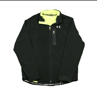 UNDER ARMOUR COLDGEAR Infrared Storm Softershell Jacket