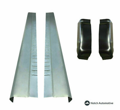 99-06 Rocker Panels And Cab Corners  Chevy Silverado GMC Sierra Extended Cab