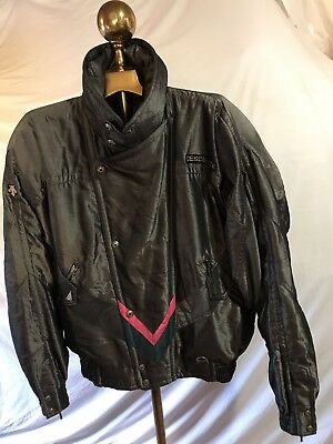 0a5b5a759 DESCENTE SKI JACKET Size L Made in Japan