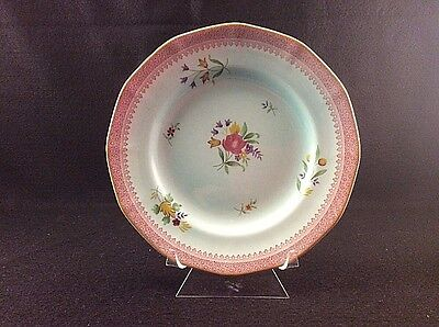 Adams Calyx Ware Lowestoft - Luncheon Plate - Multiple Available