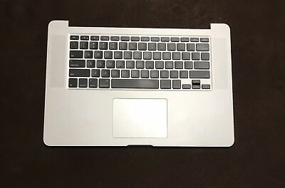 """apple macbook pro A1398 15"""" Top Case Battery As New Retina 2012-Early 2013 A1417"""