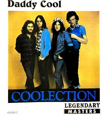 The Daddy Cool Coolection by Daddy Cool (CD)