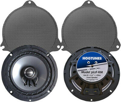 Generation 3 replacement speakers - HARLEY DAVIDSON GLIDE ABS ULTRA ELECTRA S...